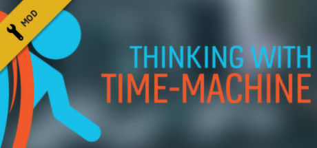 Thinking with Time Machine 2016