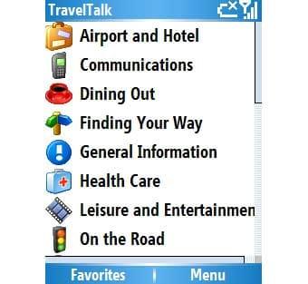 TravelTalk