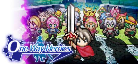 Mystery Chronicle: One Way Heroics 2016