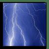 Lightning Tema