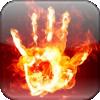 Fire Hand Theme