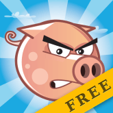 Angry Pigs Free