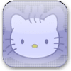 Kitty 5th by yris22 1.00 (S60 5th)