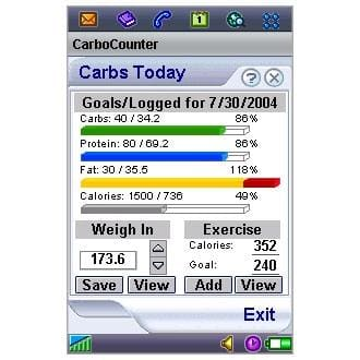 CarboCounter