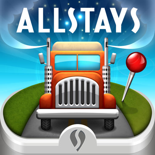 Truck Stops & Travel Plazas 5.5.1