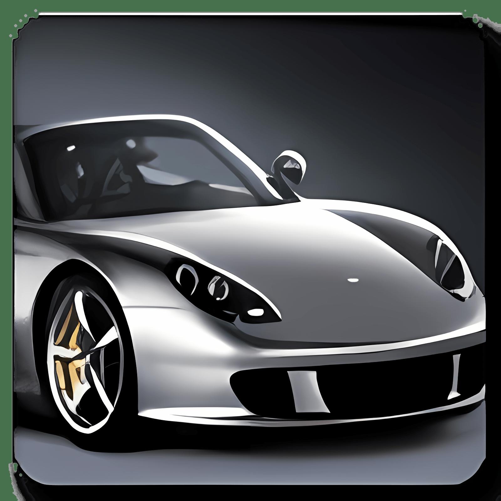 Fond d'écran Porsche