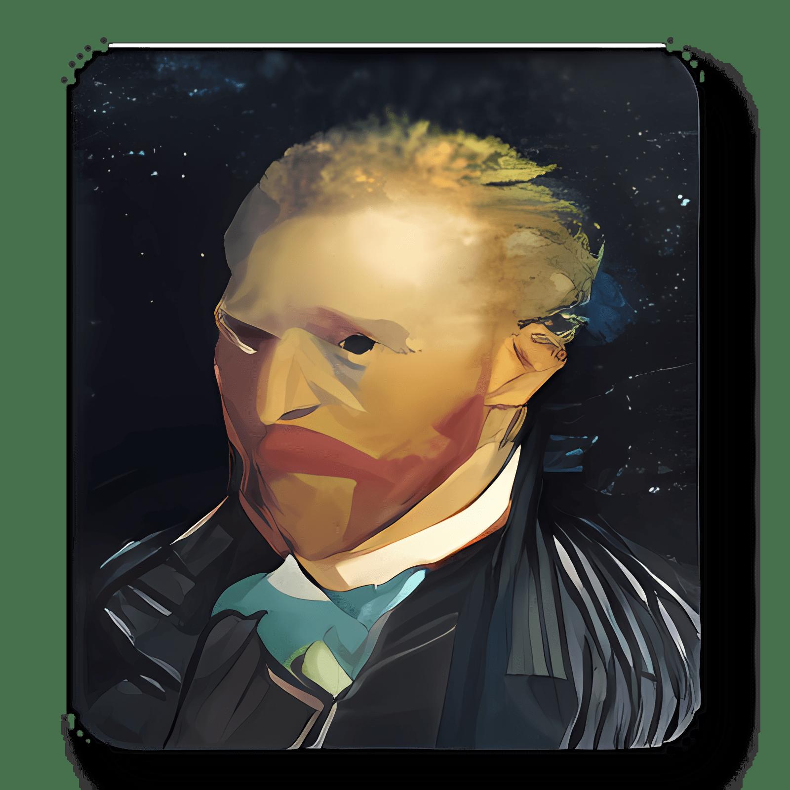 PaintingAll Vincent Van Gogh Screensaver 1.0.1