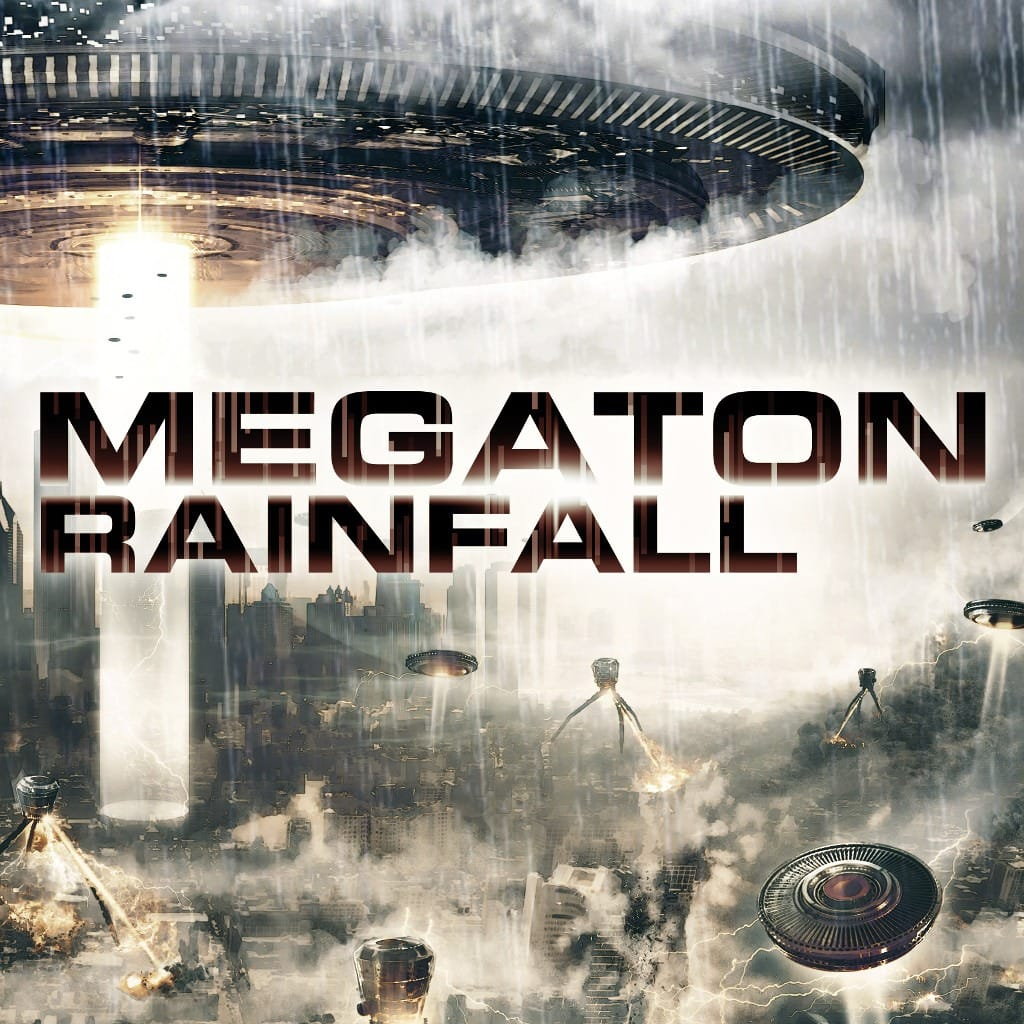 Megaton Rainfall PS VR PS4