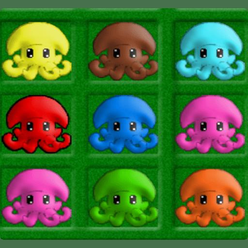 Squid Sudoku 1.1.1