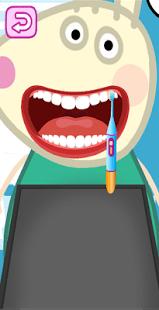 Peppa Dentist 2