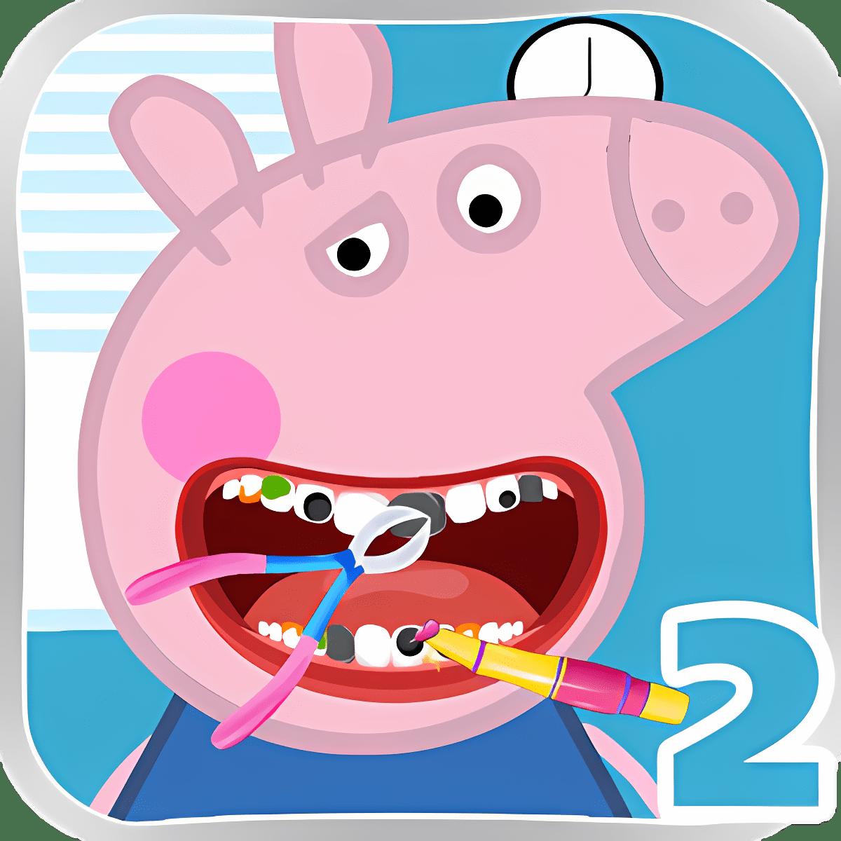 Peppa Dentist 2 1.0
