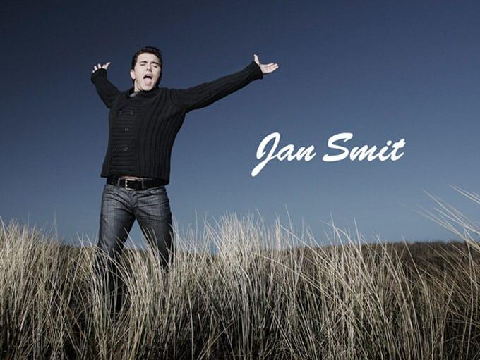 Jan Smit Wallpaper