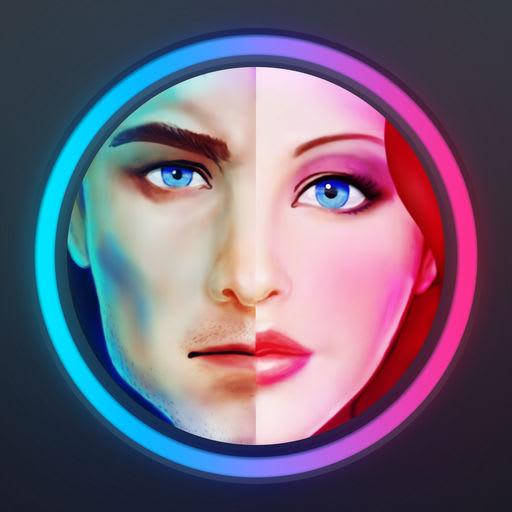 GenderMorph 1.0.6