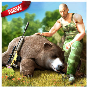 Hunt Safari : Hunting games