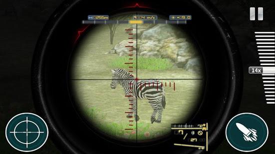 Hunt Safari : Hunting games