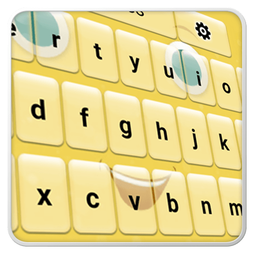 Emoji Keyboard Theme
