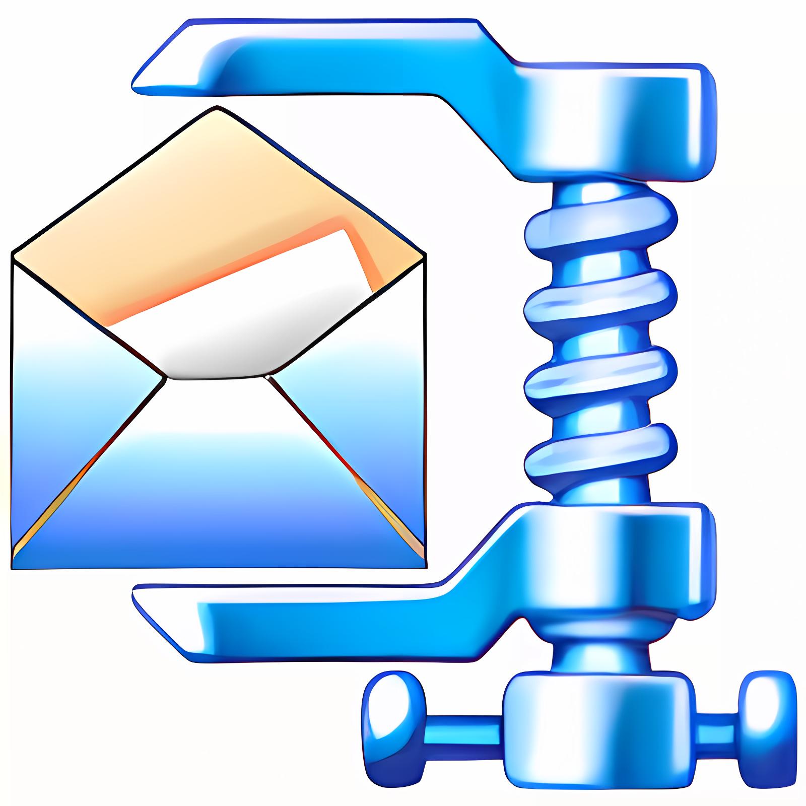 WinZip E-mail Companion
