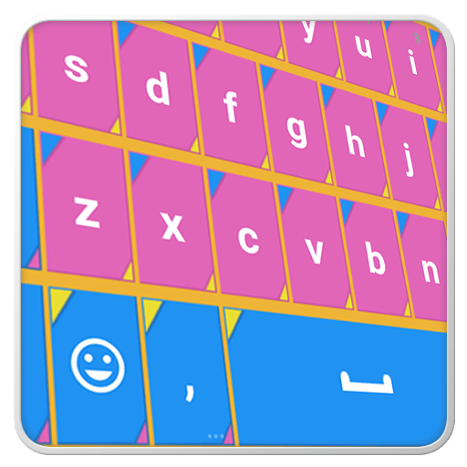 Material Design Keyboard