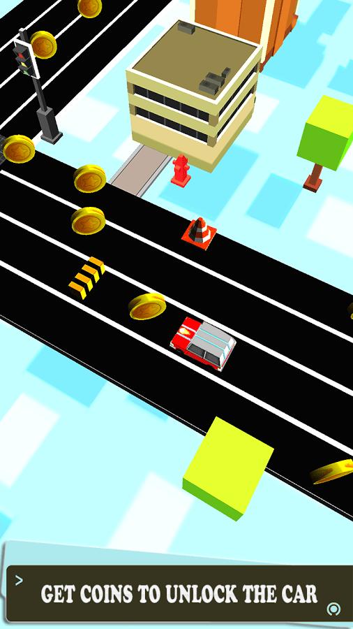 Fast Highway Racer