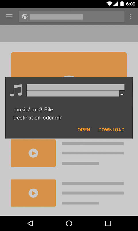 Mp3 Music Free Downloader