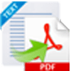 Amacsoft Text to PDF for Mac