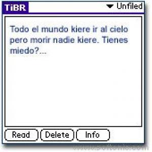 TiBR Pro