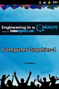 Computer Graphics-1