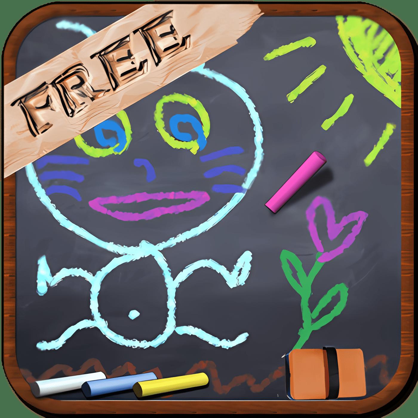 Real ChalkBoard FREE 1.4