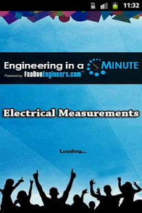 Electrical Measurements-1