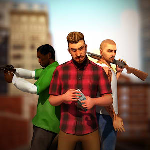 Gangsters of San Andreas Varies with device