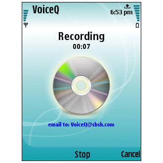 SBSH VoiceQ