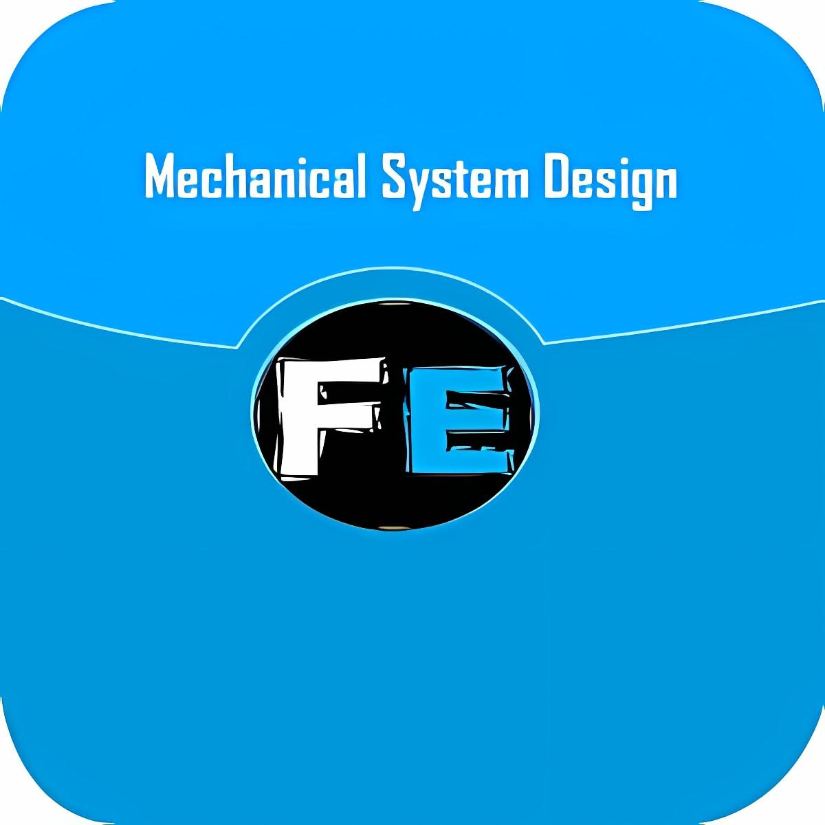 Mechanical System Design -1