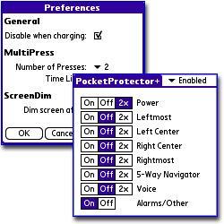 PocketProtector+
