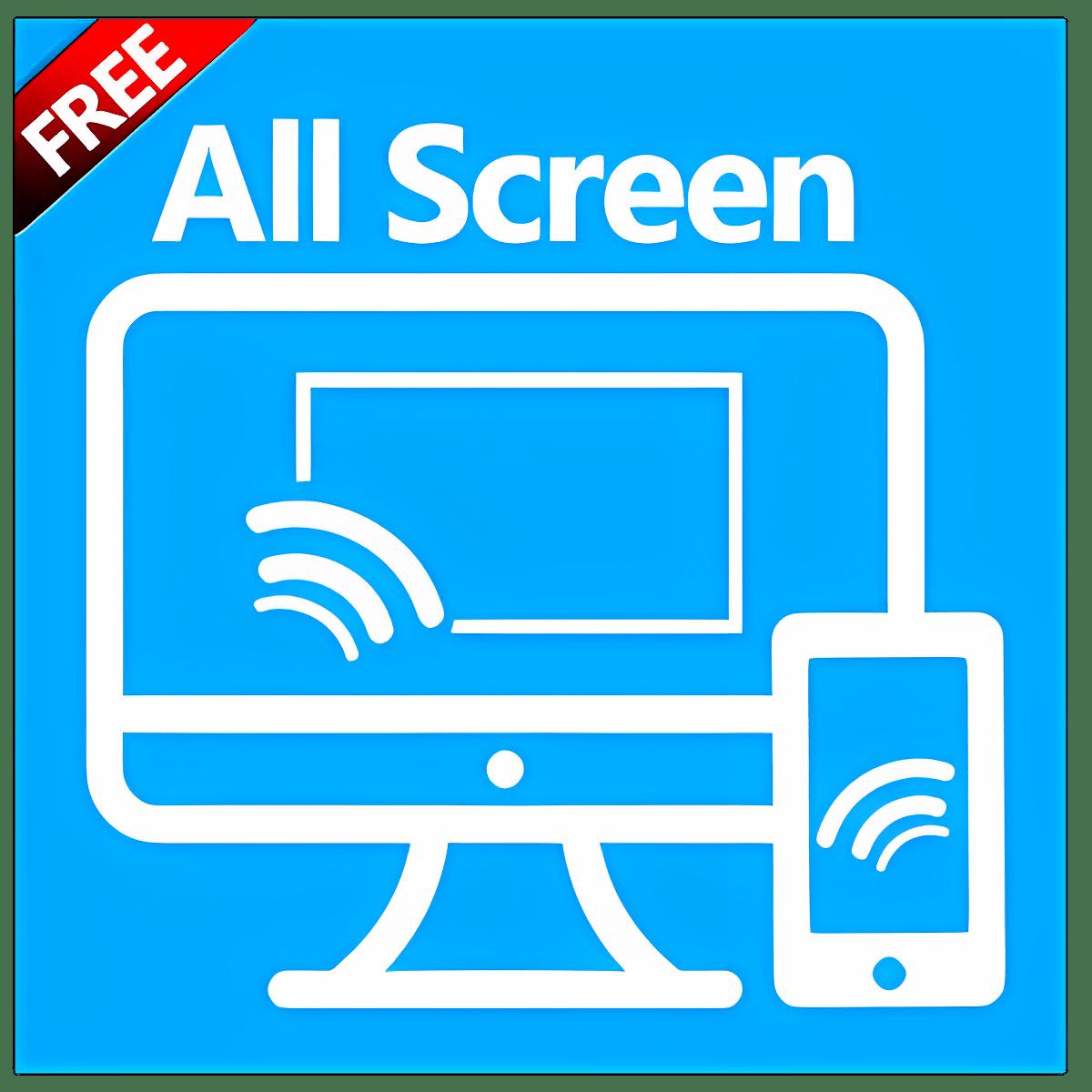 Mirror All Screen 2017 - Free