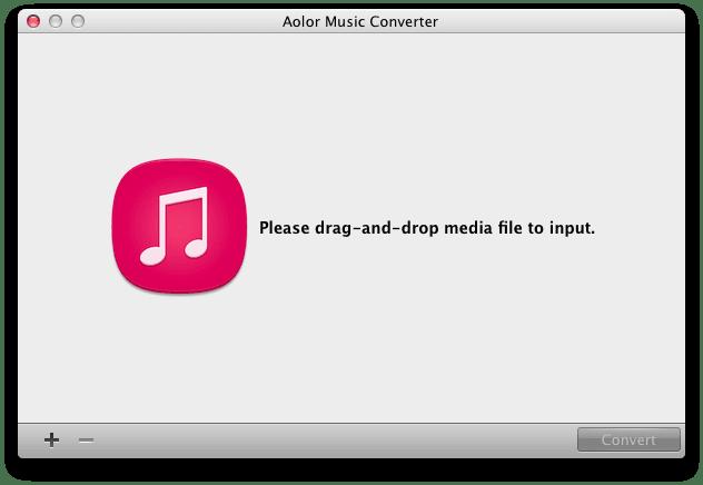 Music Converter for Mac