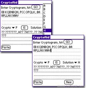 CryptoAid