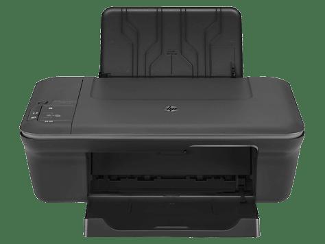 HP Deskjet 1055 Printer J410e drivers