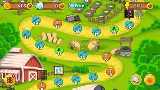 Bubble Zoo Rescue 2