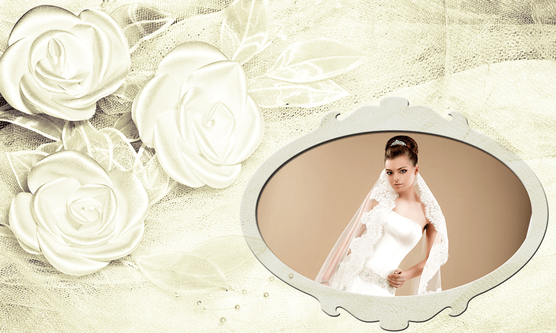 Wedding Photo Editor