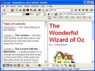 EbooksWriter