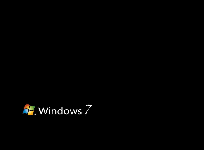 Windows 7 ScreenSaver