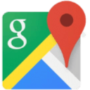 Browse to Google Maps Space