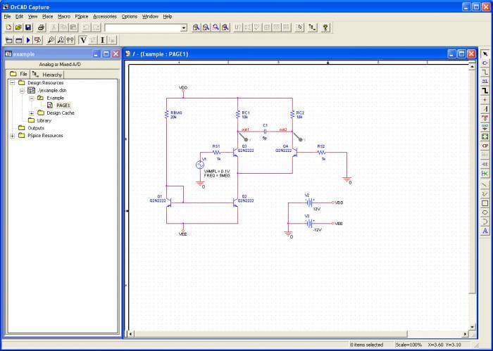 Pdf download orcad pspice for windows volume 1: dc and ac circuits: ….