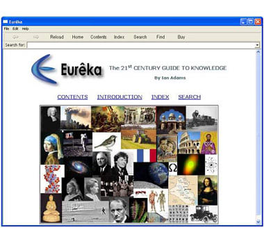 Eureka Thematic Encyclopedia