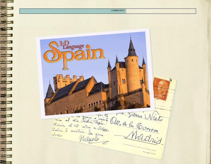 3DLanguage Spain