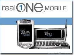 RealPlayer voor Mobiele toestellen