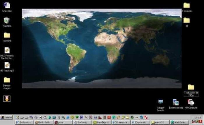 Earth32