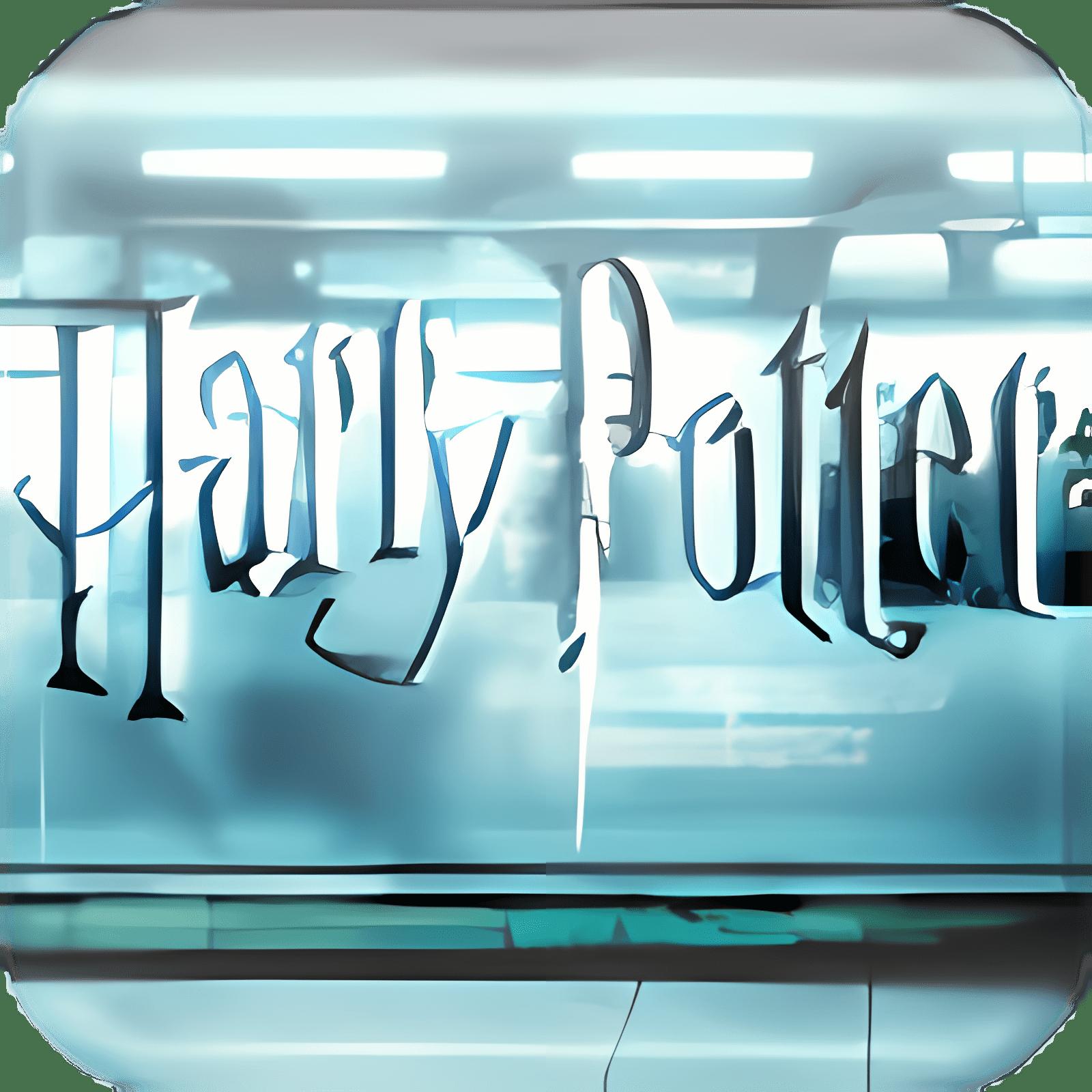Harry Potter e il Principe Mezzosangue Screensaver