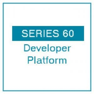 SDK Nokia Series 60 - Metrowerks CodeWarrior