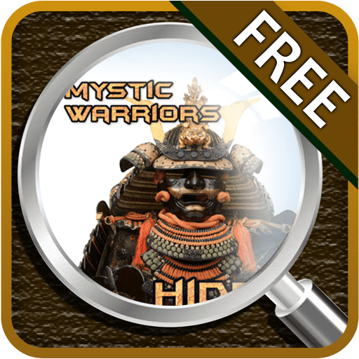 Hidden Object: Mystic Warriors 1.2
